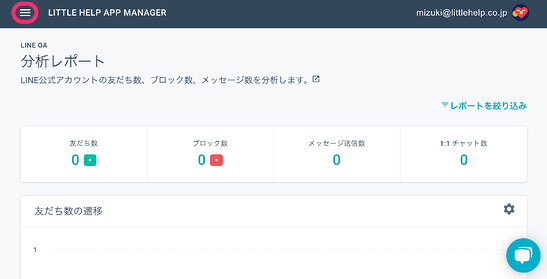 LINE_OA_-_分析レポート___LITTLE_HELP_APP_MANAGER